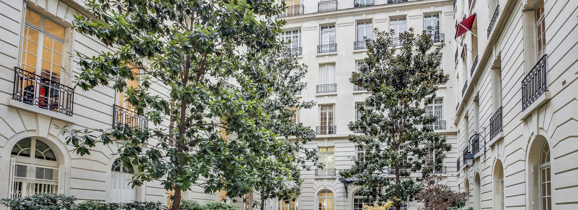 Paris Real Estate Agency Paris 8th Paris 17th